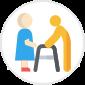 Pflegeversicherung Verhinderungspflege Pflegebedürftigkeit 24h Betreuung