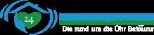 Seniorenpflege Universal Logo